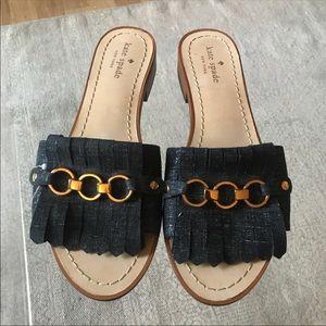 Kate Spade ♠️ sandales.